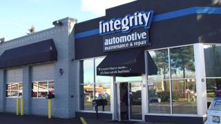 Welcome to Integrity Automotive