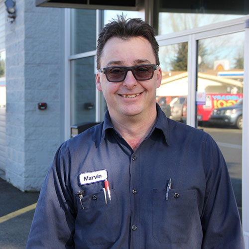 Meet Our Integrity Automotive Staff